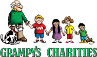 Grampy's Charities Logo