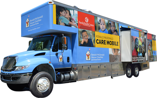 Care Mobile Image